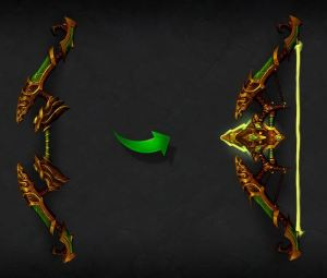 Artifact Weapon