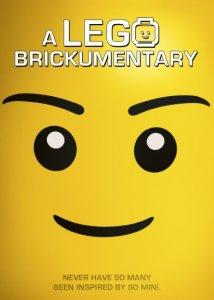 Lego Brickumentary