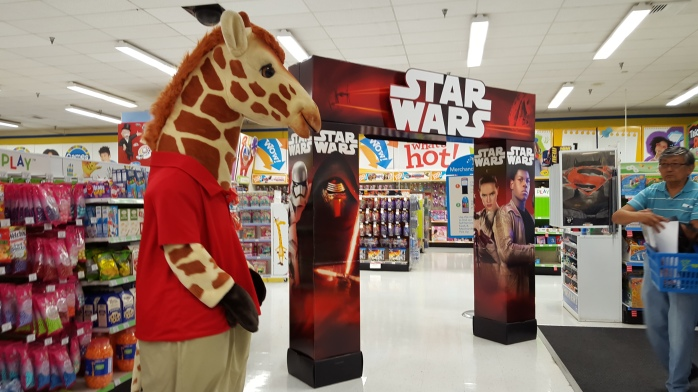Force Friday Toys R Us