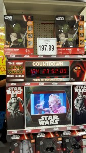 Force Friday At Toys R Us
