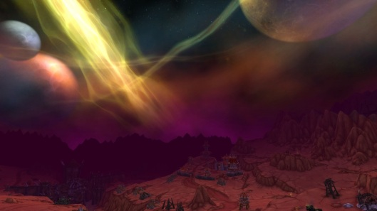 Hellfire Peninsula